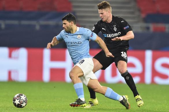 Újabb Bajnokok Ligája-meccset rendeznek a Puskás Arénában