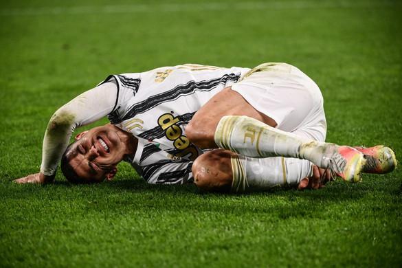 Drámai meccs után ért véget a Bajnokok Ligája a Juventusnak