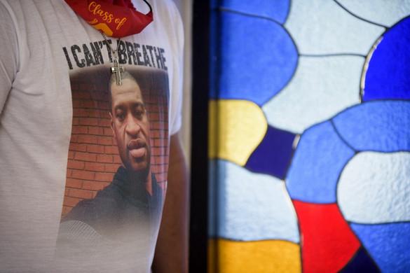 Minneapolis 27 millió dollárt fizet kártérítésként George Floyd családjának