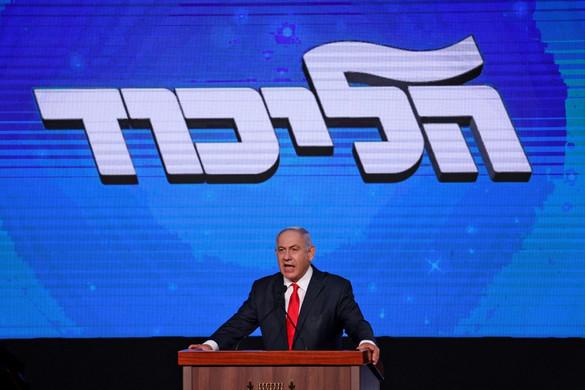 """Arab párt lehet Izraelben az új """"királycsináló"""""""