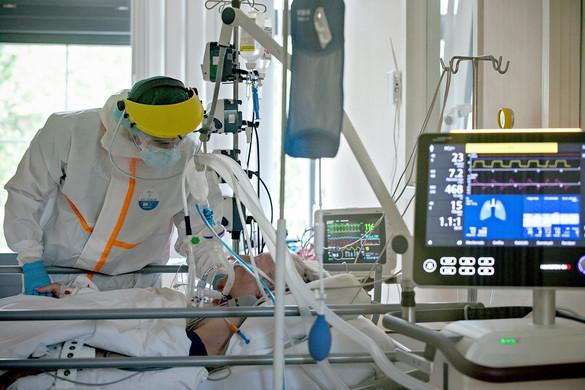 Kedvezően alakulnak a járványügyi adatok