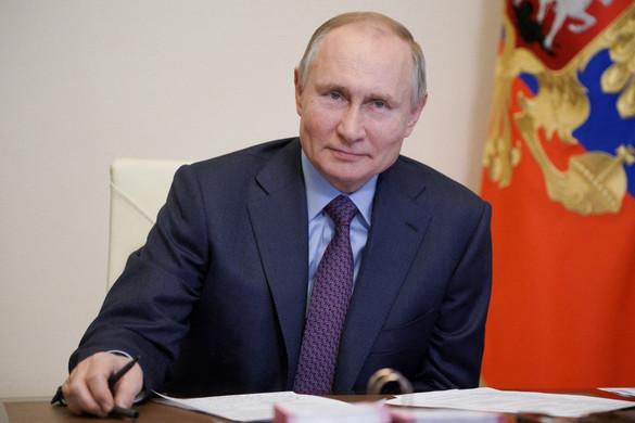 Putyin kifejtette álláspontját Bidennek az ukrajnai rendezésről