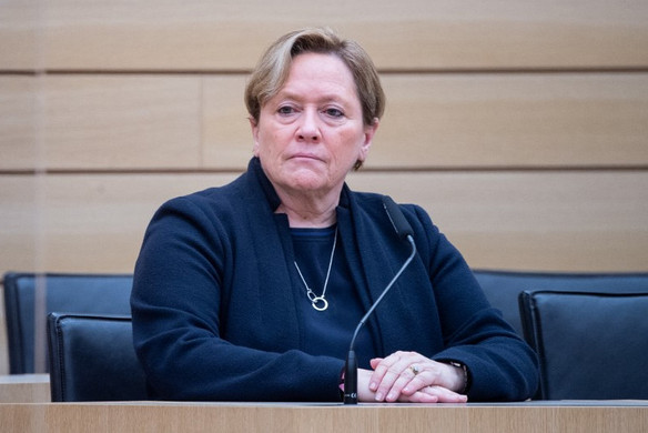 Harminc százalék alatt az uniópártok támogatottsága Németországban