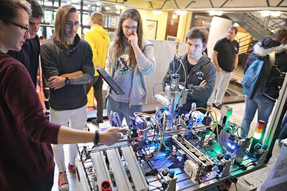 Nyolcadik után a legtöbben technikumokban tanulnak tovább