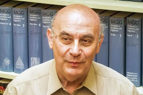 Eltávozott Kárpáti János kutató, Széchenyi-díjas zenetörténész