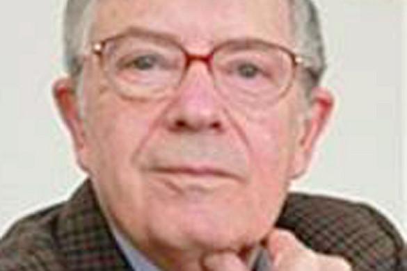 Elhunyt Gonda János Széchenyi-díjas zenepedagógus–zongoraművész