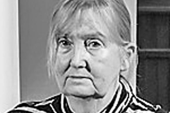 Elhunyt Kernács Gabriella művészettörténész