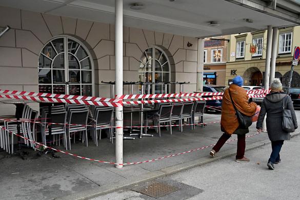 Ausztria sem vár Brüsszelre
