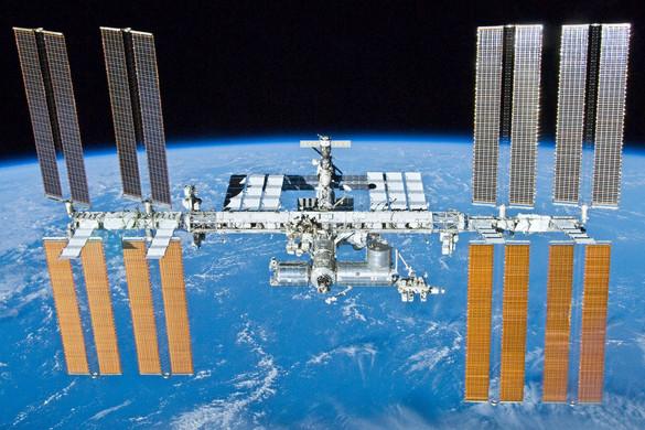 Jelentős haladékot kapott a Nemzetközi Űrállomás
