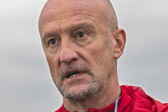 Marco Rossi: A valaha volt legjobb formánkba kell kerüljünk
