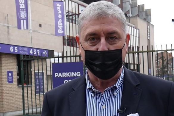 Brüsszelből kampányol az oltás ellen Gyurcsány