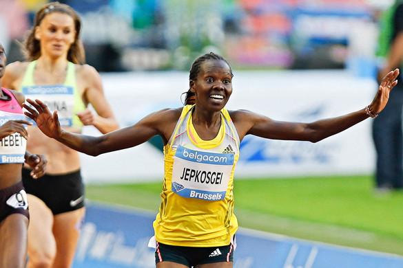 A kenyai futók és a sánta kutya
