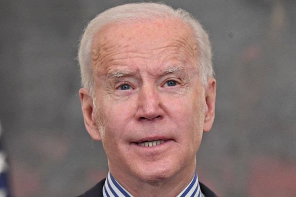 Joe Biden is részt vesz az EU-csúcson