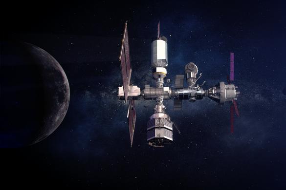 Magyar fejlesztésű műszer védi az űrhajósokat a káros sugárzástól