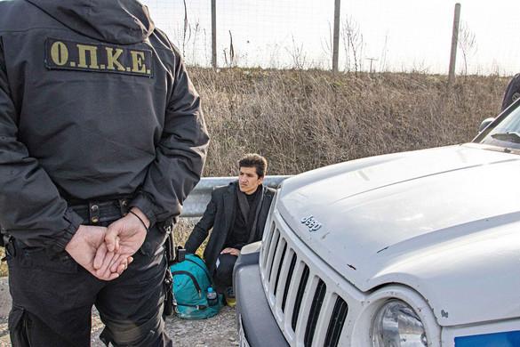 Brüsszel meg sem próbálja megállítani a bevándorlást