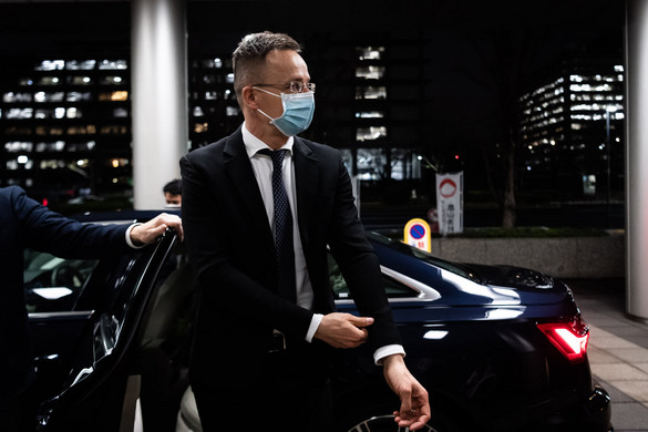 """""""A japán cégek továbbra is fontos szerepet játszanak a magyar gazdaság növekedésében"""""""