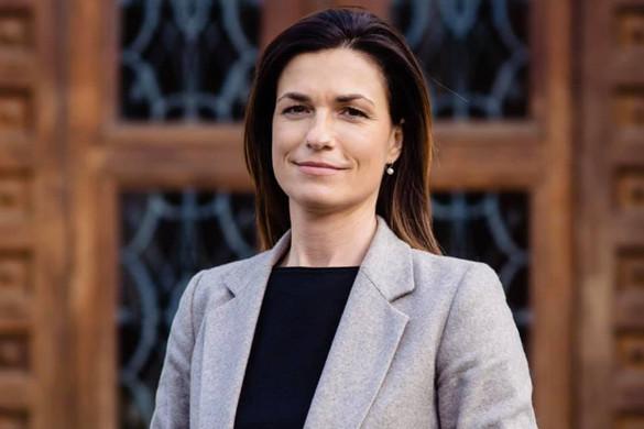 Varga Judit: Jogrendszerünk alapja pajzsként védi szuverenitásunkat