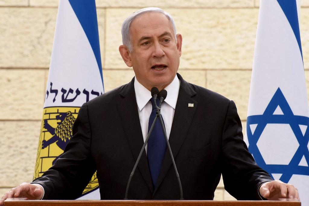 Netanjahu kitart bevándorlásellenes álláspontja mellett