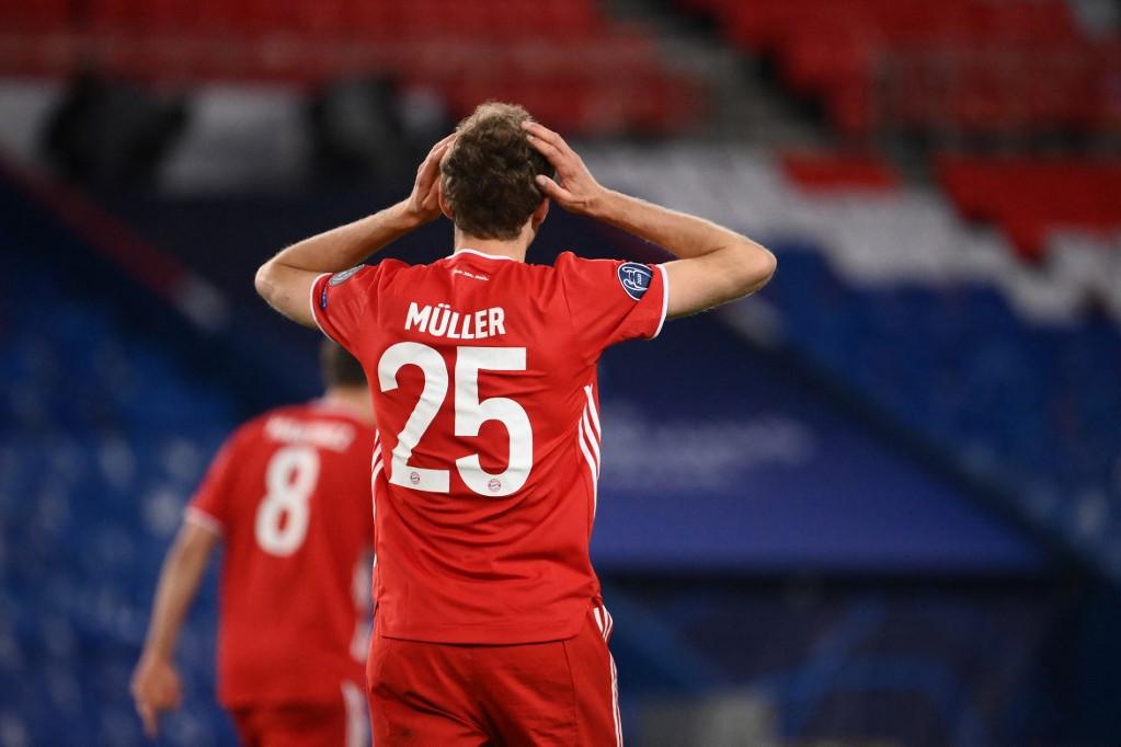 Müllerék foghatják a fejüket, rengeteg lehetőséget engedtek a PSG-nek