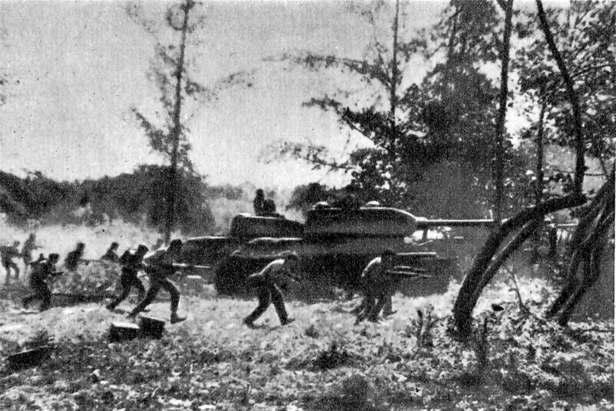 1961. áprlis 17-én szállt partra az emigráns kubaiak lelkes minihadserege