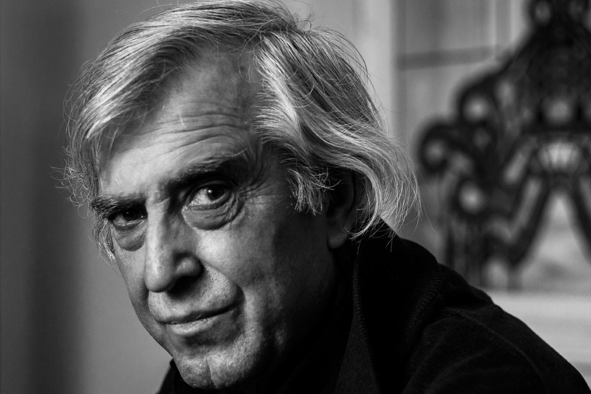 Baráth Ferenc: A művészember pedig szerintem akkor igazán művész, ha boldog, de a boldogságért meg kell küzdeni