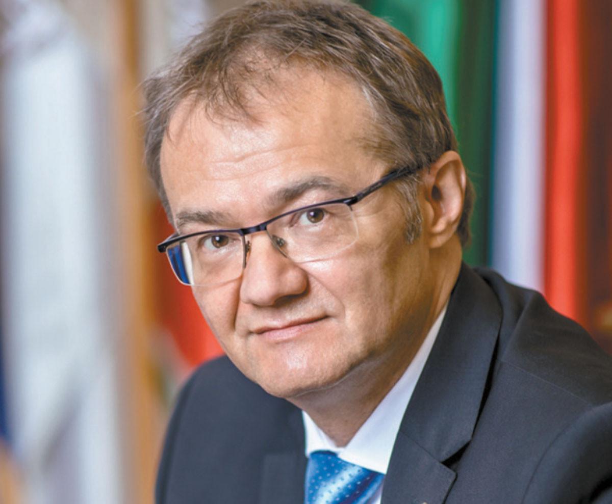 Horváth Péter János