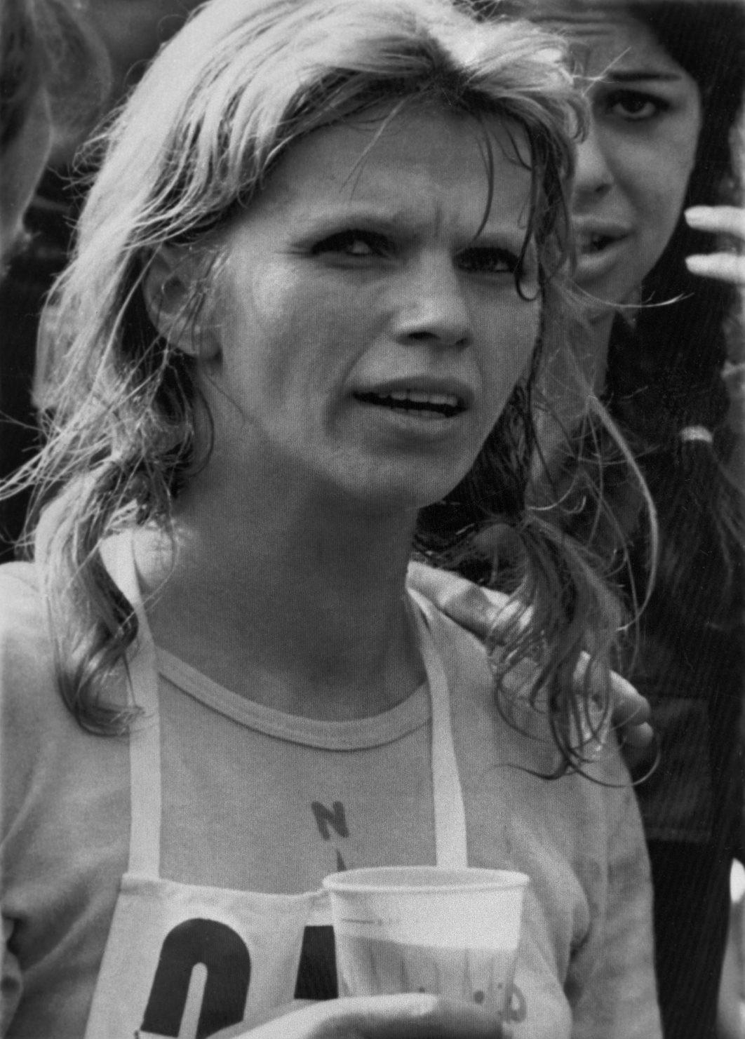 Monspart Sarolta 1972. szeptember 14-én jelentős előnnyel megnyerte a női egyéni világbajnoki címet a tájékozódási futó világbajnokságon