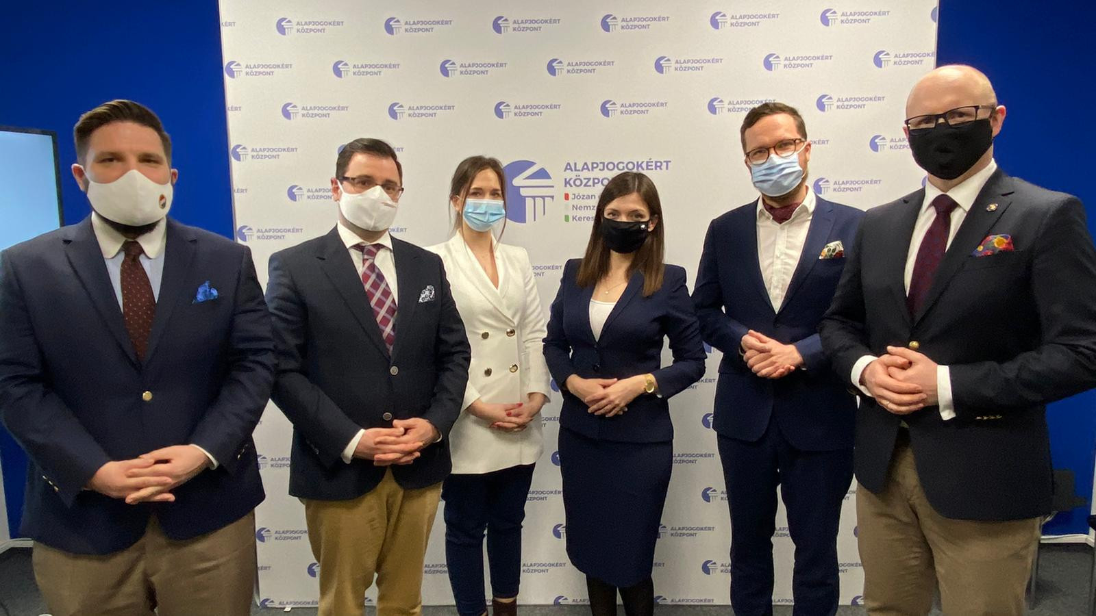 Az európai szintű konzervatív erők együttműködésének kibővítéséről egyeztetett az Alapjogokért Központ a lengyel Ordo Iuris-szal
