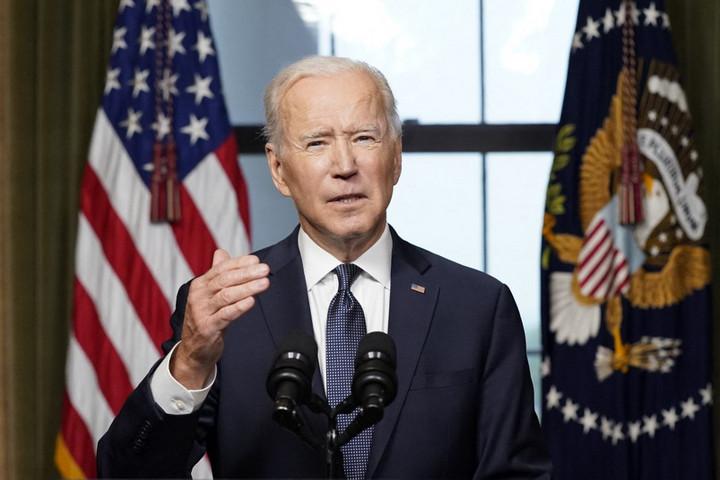 Joe Biden mégis megemelte a befogadható migránsok létszámát