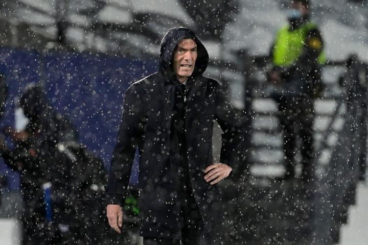 Zidane örül, Tuchel a kihagyott helyzetek miatt bosszankodik