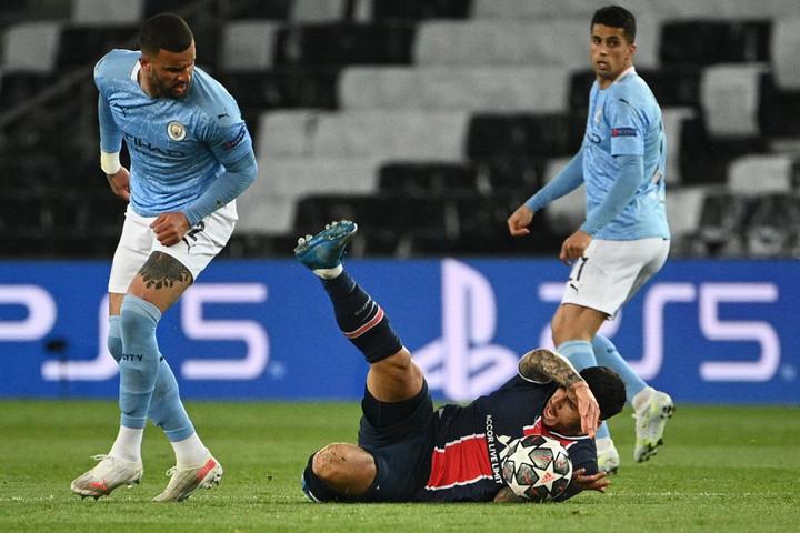 Hatalmas fordulattal győzött a Manchester City