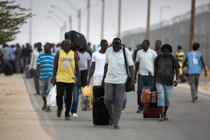 Netanjahu kormányalakítási nehézségei és afrikai migrációi témája Izraelben