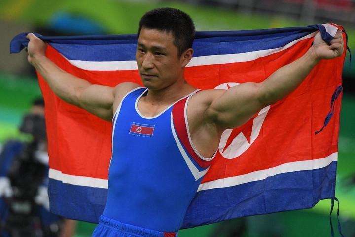 Nem indulnak a tokiói olimpián az észak-koreai sportolók