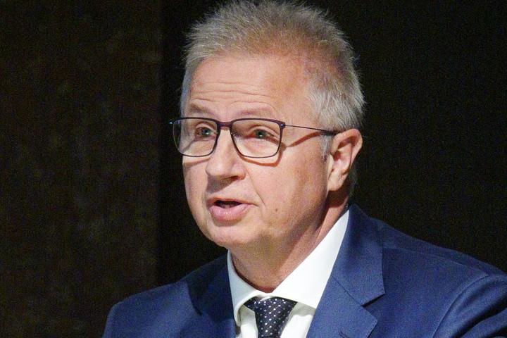 Trócsányi: Fontos, hogy a Balkán Európa szerves részévé váljon