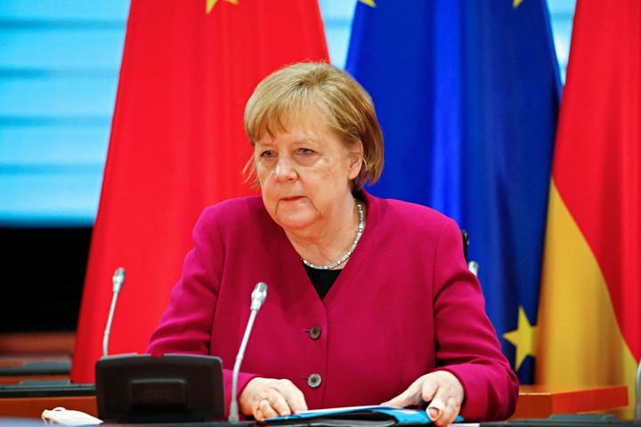Merkel: Közös érdek a Nyugat-Balkán EU-s integrációja