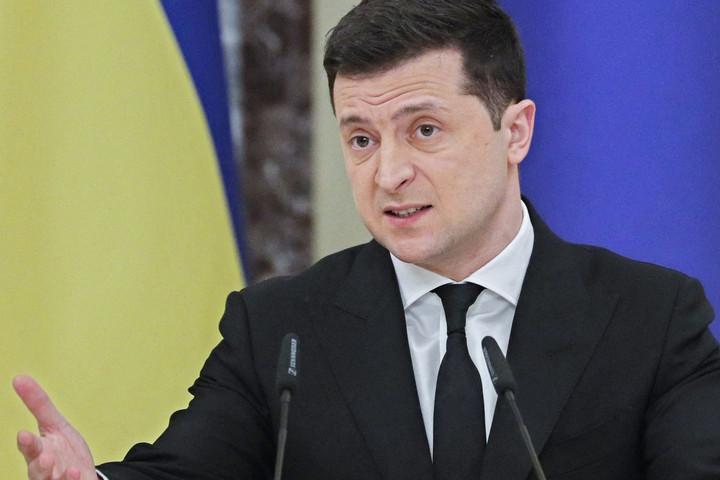 Éleződő orosz–ukrán feszültség
