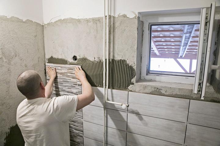 Kapóssá tette ahasznált lakásokat a felújítási program