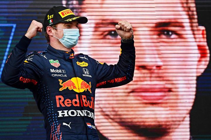 Verstappen nyerte a Francia Nagydíjat