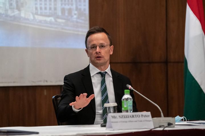 Szijjártó: A keleti nyitásból nagyon sokat profitált a magyar gazdaság