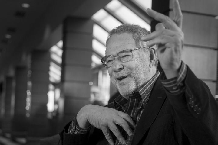 Elhunyt Szomjas György