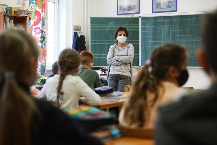 A pedagóusok 99 százaléka felvette a munkát hétfőn