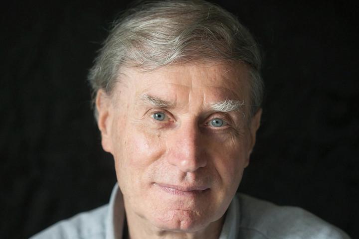 Benkő Imre munkásságát életműdíjjal ismerték el