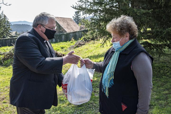 Folytatódik a Katolikus Karitász öngondoskodó családokért indított programja