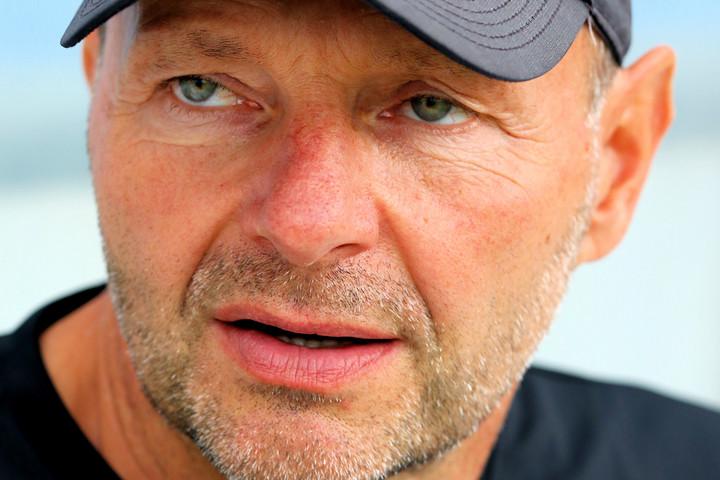 Jobboldali álláspontja miatt rúgták ki a Hertha magyar kapusedzőjét, Petry Zsoltot