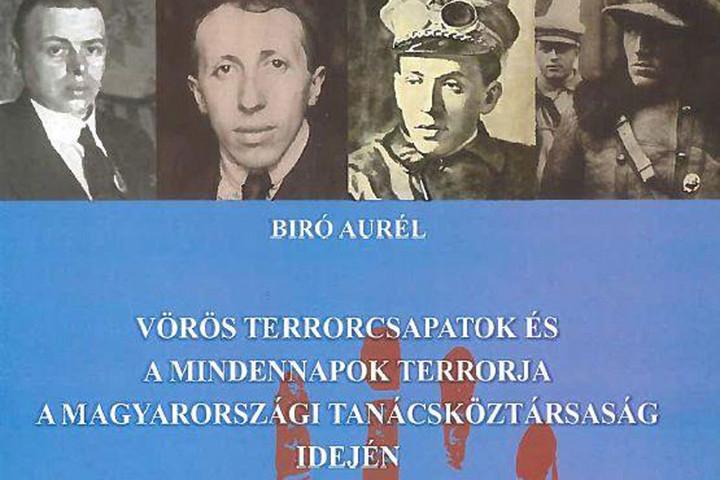 Terrorfiúk és tetteik 1919-ből