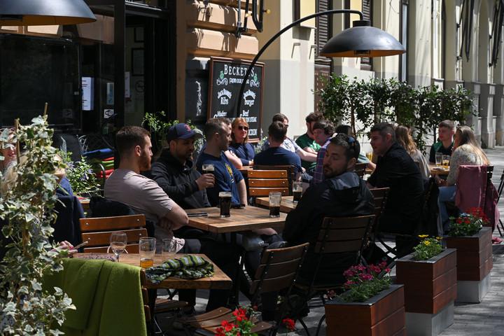 Virovácz Péter: Fontos a nyitás, de még fontosabb a nyitva maradás