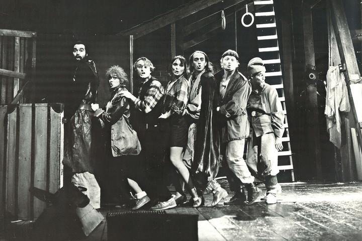 Százhuszonöt éves a Vígszínház
