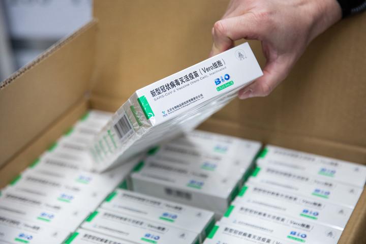 A kínai vakcinák a vírusmutációk ellen is hatékonyak