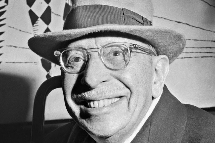 Ötven éve halt meg Igor Sztravinszkij, a huszadik század nagy orosz zeneszerzője