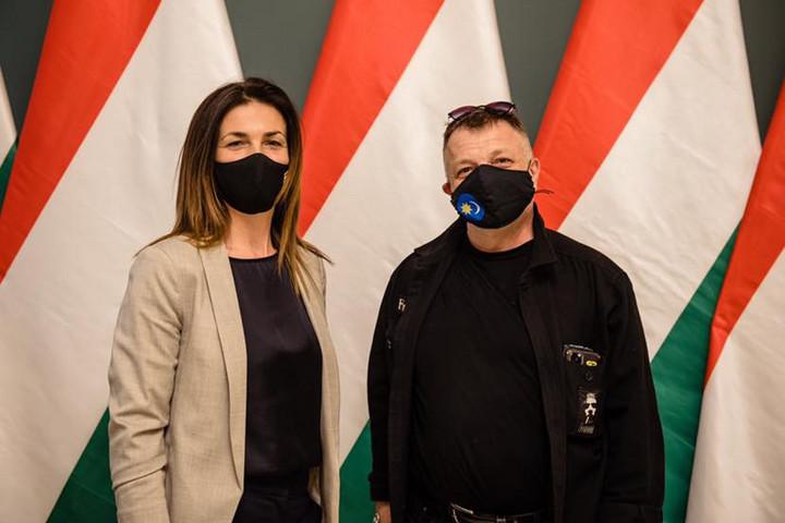 Varga Judit: Csodát értünk el Európában